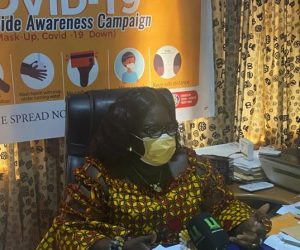 NCC COVID-19 AWARENESS CAMPAIGN PHASE-1